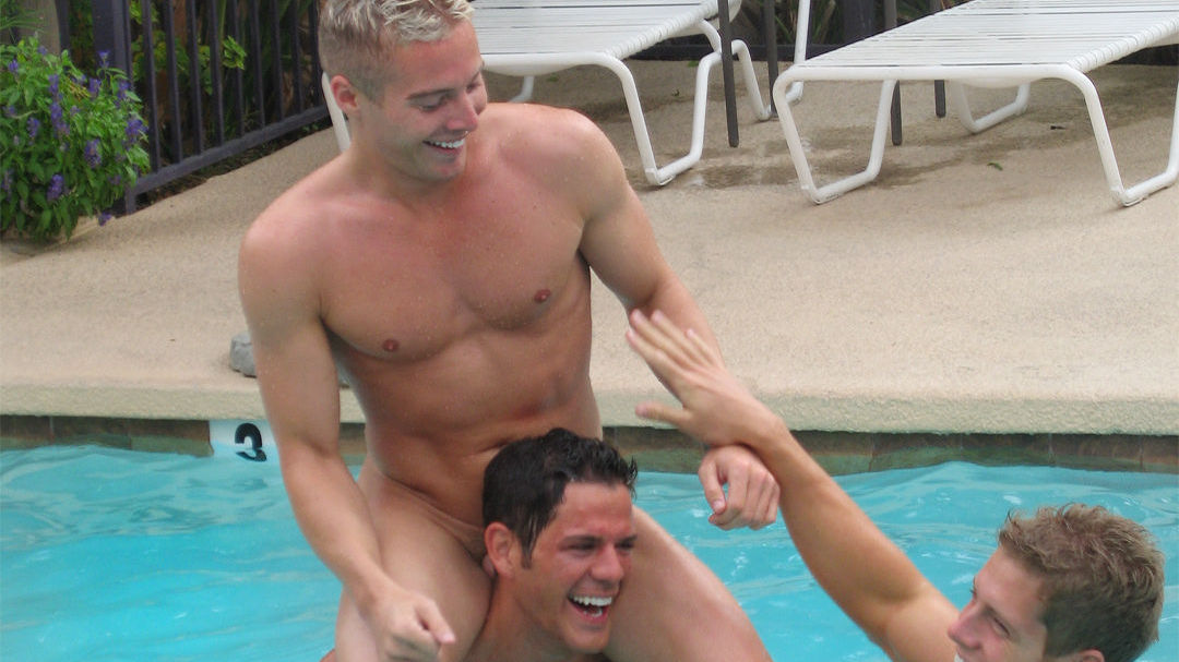Gay palm springs pictures
