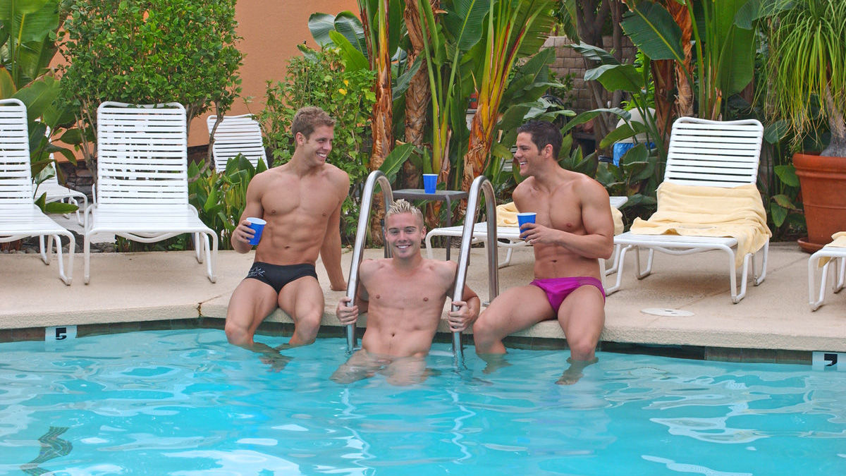from Maverick gay palm springs lodging