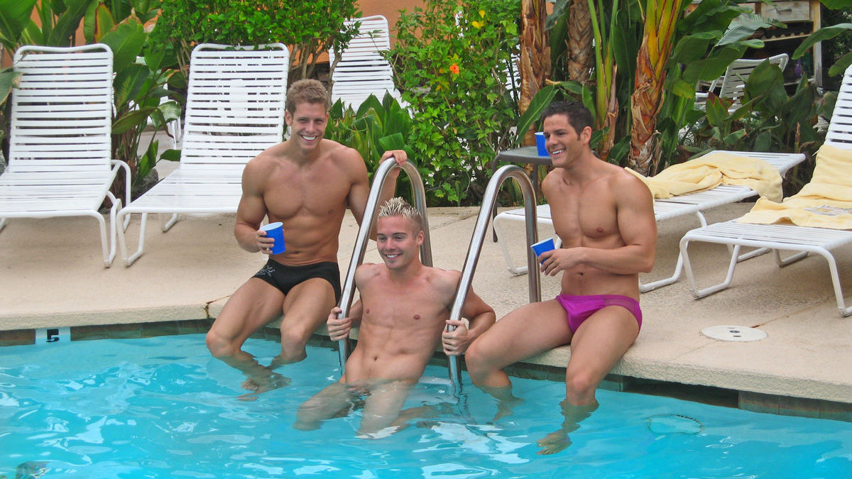 Gay resort palm springs clothing optional